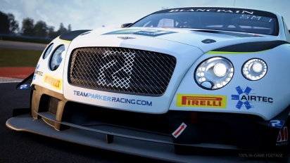 Assetto Corsa Competizione - Early Access 0.2 -traileri