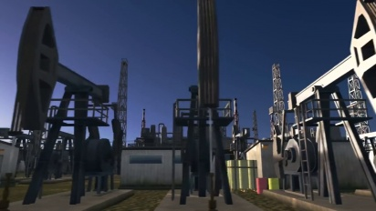 Cities: Skylines - Industries -julkaisutraileri