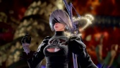 Soul Calibur VI - 2B Character Reveal -traileri