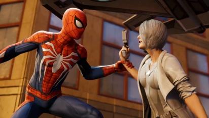 Spider-Man - Silver Lining -pätkä