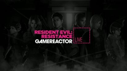GR Liven uusinta: Resident Evil Resistance