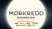 Morkredd - Announce Traileri