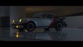 Cyberpunk 2077 x The 911 Turbo
