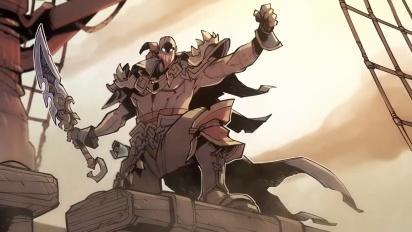 Ruined King: A League of Legends Story - virallinen pelikuvatraileri