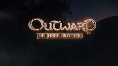 Outward: The Three Brothers - PS4-julkaisutraileri