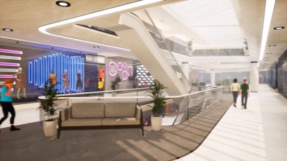 Best Mall Simulator - virallinen traileri