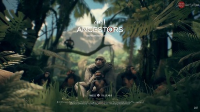 Ancestors: The Humankind Odyssey - A Million Times Thank You