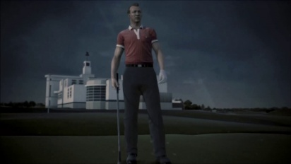 Tiger Woods PGA Tour 14 - Demo Trailer
