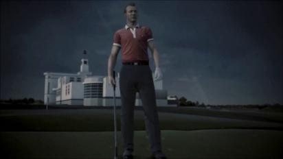 Tiger Woods PGA Tour 14 - Demo Trailer
