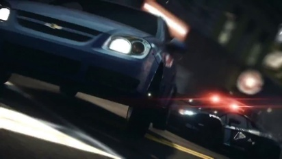 Need for Speed: Rivals - Launch Trailer