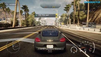 Tunti Need for Speed: Rivalsia Xbox Onella