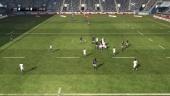 Rugby Challenge 3 -pelikuvaa:  England vs. Scotland