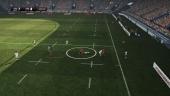 Rugby Challenge 3 -pelikuvaa: England 7s vastaan Portugal 7s
