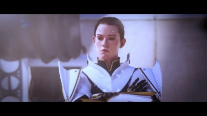 Star Wars: The Old Republic – Knights of the Eternal Throne – Betrayed -traileri