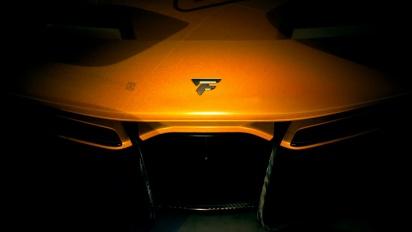 Gran Turismo Sport - Fittipaldi EF7 Vision Gran Turismo -traileri