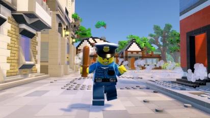 Lego Worlds - julkaisutraileri