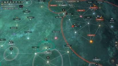 Endless Space 2 - Expand-traileri
