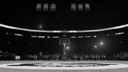 NBA 2K18 - The Prelude -traileri