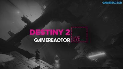 GR Liven uusinta: Destiny 2