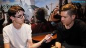 Far Cry 5 - Jean-Sebastien Decant haastattelussa