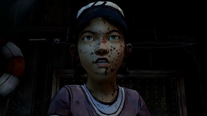 The Walking Dead: The Telltale Series Collection - julkistustraileri