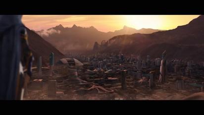 Stellaris: Console Edition - julkistustraileri
