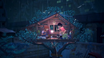 The Gardens Between - julkaisupäivän traileri