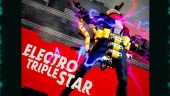 Travis Strikes Again: No More Heroes - Electric Thunder Tiger II -traileri