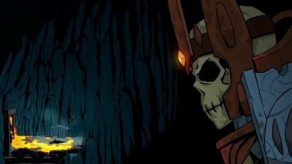 Dead Cells: Rise of the Giant DLC - animoitu traileri