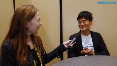 Kingdom Hearts III - Tai Yasue haastattelussa