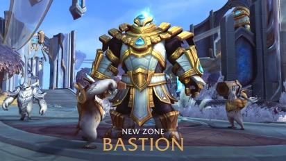 World of Warcraft: Shadowlands - Katsaus ominaisuuksiin