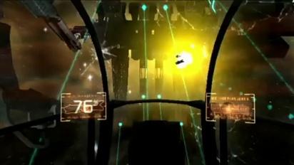Dead Space: Extraction - E3 09: Trailer