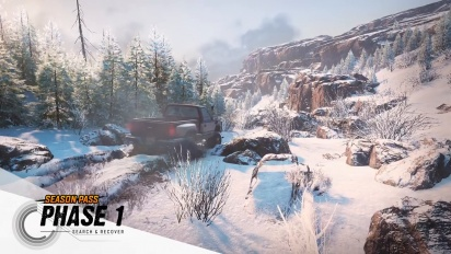 Snowrunner - Season Pass & Premium Edition Traileri