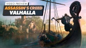 Assassin's Creed Valhalla - Video Preview