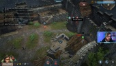 GR Liven uusinta: Siege Survival: Gloria Victis