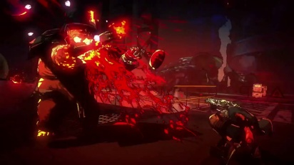 Yaiba: Ninja Gaiden Z - launch trailer