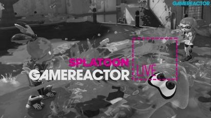 GR Live -uusinta: Splatoon 10.6.2015