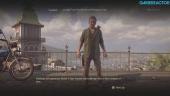 GR Pelaa: Uncharted 4 -moninpelibeta