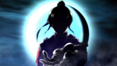 Shin Megami Tensei IV: Apocalypse -tarinatraileri