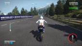 Ride 2 -pelikuvaa: Stelvio Pass Circuit
