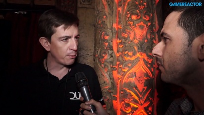 Dual Universe - Jean-Christophe Baillie -haastattelu