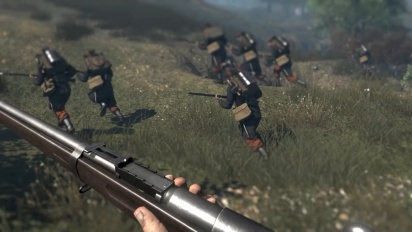 Verdun - PC/Xbox One/PS4 -traileri