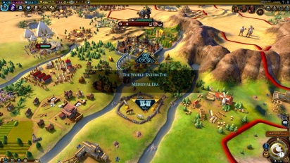 Civilization VI: Rise and Fall - New Features Explained -traileri