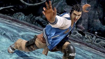 Tekken 7 - Lei (Season Pass 2 -hahmotraileri)