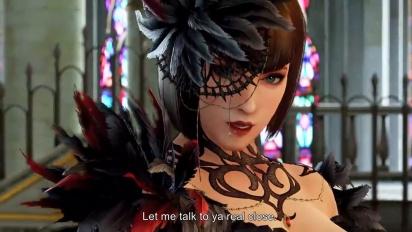 Tekken 7 - Anna (Season Pass 2 -hahmotraileri)