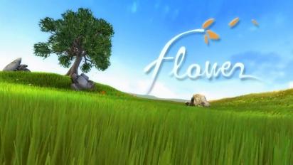 Flower - PC-julkaisutraileri