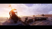 Metro Exodus - Launch Trailer