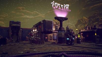 The Outer Worlds  - pelikuvatraileri E3 2019