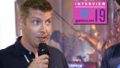 Iron Danger - Sami Timonen, Lauri Härsilä ja Heikki-Pekka Noronen haastattelussa