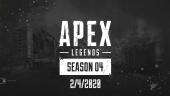 Apex Legends - Season 4 Reveal Devstream